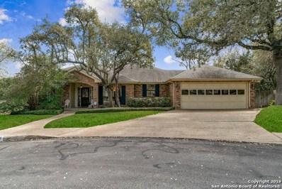 15607 Robin Ridge, San Antonio, TX 78248 - #: 1366429