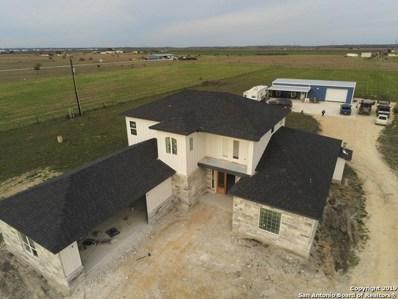 1877 Pieper Rd, New Braunfels, TX 78130 - #: 1366437