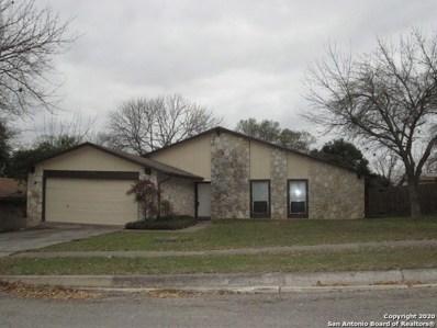 13827 Crested Rise, San Antonio, TX 78217 - #: 1366547