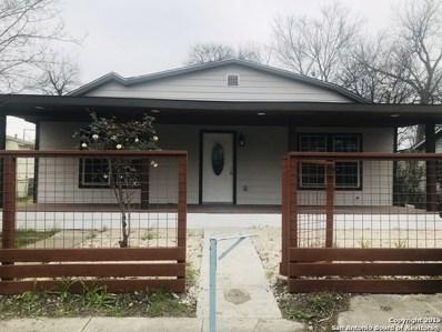 1306 Vermont St, San Antonio, TX 78211 - #: 1366748