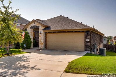 12522 Ponder Ranch, San Antonio, TX 78245 - #: 1367154