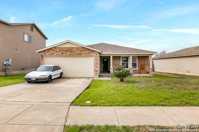 707 Crosspoint Dr, New Braunfels, TX 78130 - #: 1367169