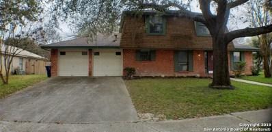 7611 Bresnahan St, San Antonio, TX 78240 - #: 1367379