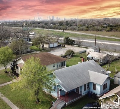 1007 E Drexel Ave, San Antonio, TX 78210 - #: 1367599