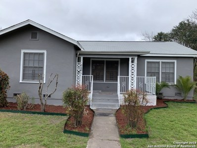 2451 W Huisache Ave, San Antonio, TX 78228 - #: 1367852