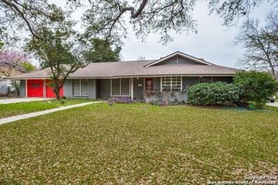 3207 Oakleaf Dr, San Antonio, TX 78209 - #: 1368154