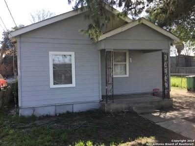 1518 Elmendorf St, San Antonio, TX 78207 - #: 1368199
