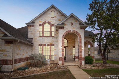 254 Hamburg Ave, New Braunfels, TX 78132 - #: 1368377