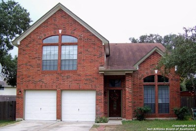 8506 Timber Spring, San Antonio, TX 78250 - #: 1368707
