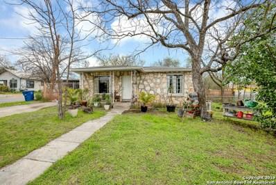 278 Rosabell St, San Antonio, TX 78228 - #: 1368776