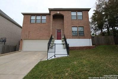1423 Blackbridge, San Antonio, TX 78253 - #: 1369022