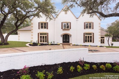 4 Whitechurch Ln, San Antonio, TX 78257 - #: 1369099