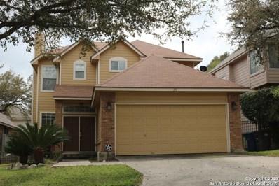 20 Brieley, San Antonio, TX 78250 - #: 1369258