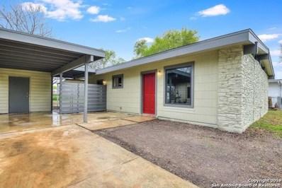 5035 Village Green, San Antonio, TX 78218 - #: 1369515