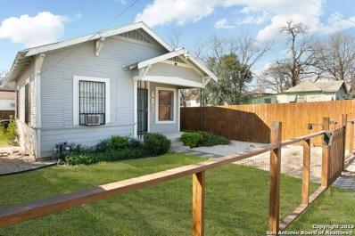 405 N Monumental, San Antonio, TX 78202 - #: 1369584