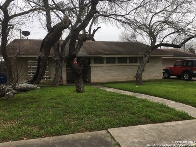 4114 Valleyfield St, San Antonio, TX 78222 - #: 1369602