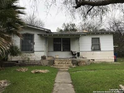 2423 Waverly Ave, San Antonio, TX 78228 - #: 1369624