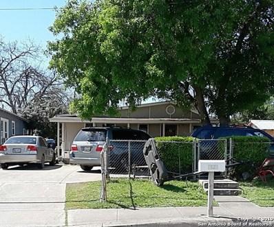 919 Palo Alto Rd, San Antonio, TX 78211 - #: 1369669