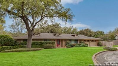 1434 Grey Oak Dr, San Antonio, TX 78213 - #: 1369677