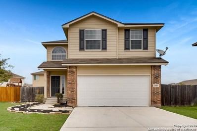 2411 Chad St, New Braunfels, TX 78130 - #: 1369825