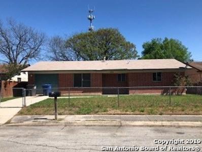 1806 Paso Del Sur St, San Antonio, TX 78207 - #: 1370036