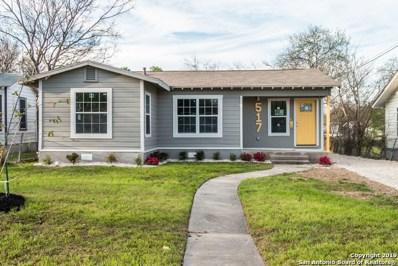517 San Angelo, San Antonio, TX 78212 - #: 1370112