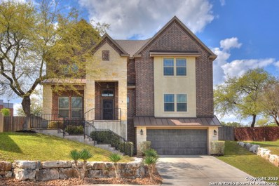 24823 Chianti Way, San Antonio, TX 78260 - #: 1370151