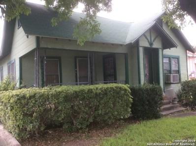 1706 Texas Ave