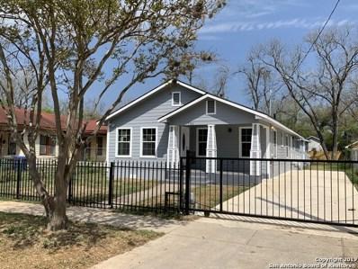 731 Delmar St, San Antonio, TX 78210 - #: 1370799