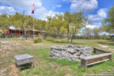 143 Stallion Estates Dr, Spring Branch, TX 78070 - #: 1370873