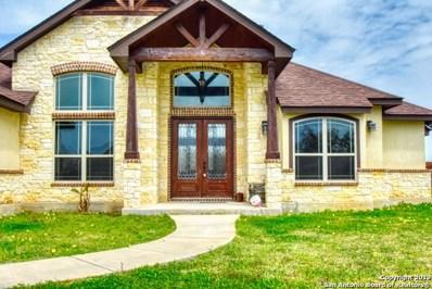 264 Abrego Lake Dr, Floresville, TX 78114 - #: 1370960