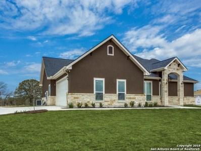 340 Abrego Lake Dr, Floresville, TX 78114 - #: 1371150