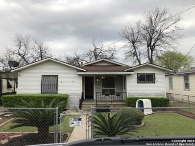 622 Blue Ridge Dr, San Antonio, TX 78228 - #: 1371694