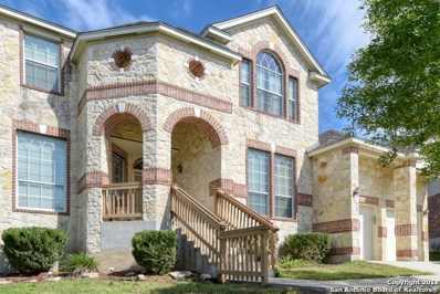 10635 Rainbow View, Helotes, TX 78023 - #: 1371850