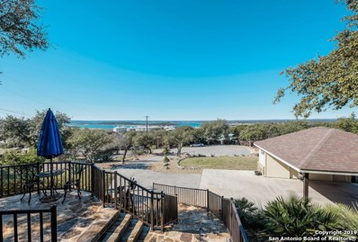 1390 Grand Pass, Canyon Lake, TX 78133 - #: 1371852