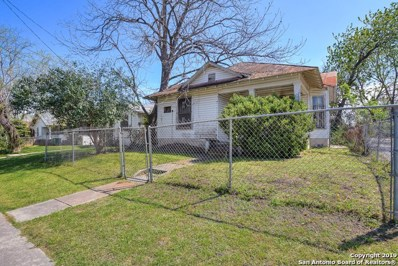 1012 Dawson St, San Antonio, TX 78202 - #: 1371902