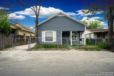 230 Micklejohn St, San Antonio, TX 78207 - #: 1371994