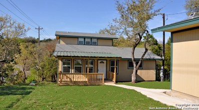 507 Scenic Run, Canyon Lake, TX 78133 - #: 1372023