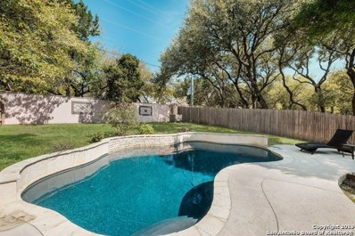 8603 Eagle Peak, Helotes, TX 78023 - #: 1372309