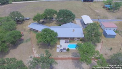 9638 Highway 87 West, La Vernia, TX 78121 - #: 1372426