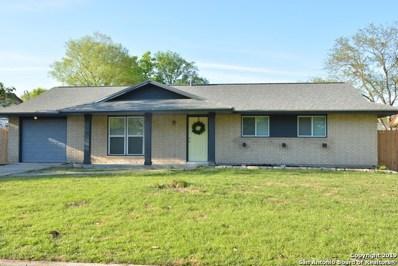 4351 First View Dr, San Antonio, TX 78217 - #: 1372686