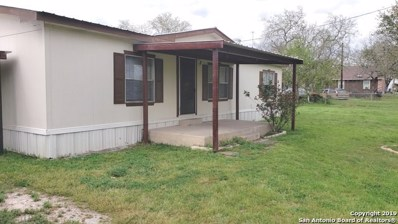 4011 Billy Sames, Adkins, TX 78101 - #: 1373004