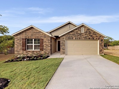 16323 Amistad Pass, San Antonio, TX 78247 - #: 1373410