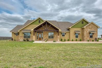 133 Haycraft Blvd, Marion, TX 78124 - #: 1373786