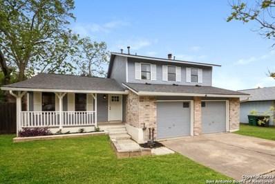 13919 Woodbreeze St, San Antonio, TX 78217 - #: 1373910