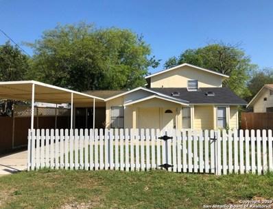 5115 Rita Ave, San Antonio, TX 78228 - #: 1374228