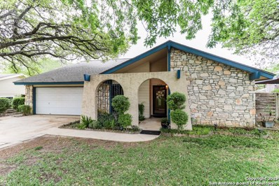 13918 Oak Meadows, Universal City, TX 78148 - #: 1374323