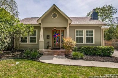 116 Lamont Ave, Alamo Heights, TX 78209 - #: 1374735