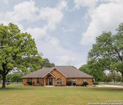 249 Vintage Ranch Circle, La Vernia, TX 78121 - #: 1374953