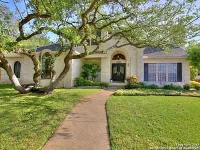 13726 Cape Bluff, San Antonio, TX 78216 - #: 1375013